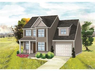 Davidson Single Family Home For Sale: 18529 Boulder Rock Loop