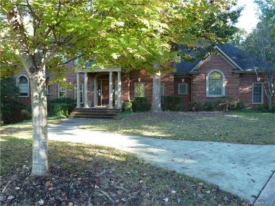 Canterbury Place, Hembstead, Providence Plantation Single Family Home For Sale: 5400 Meadow Haven Lane