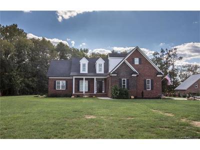 Monroe Single Family Home For Sale: 1906 Scuffle Hill Drive #17