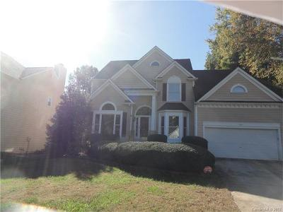 Cheshunt Single Family Home For Sale: 9011 Coleshire Court