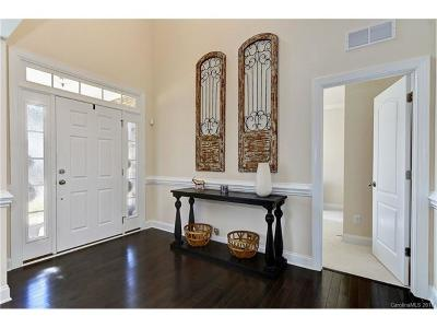 Harrisburg Single Family Home For Sale: 2711 Red Maple Lane