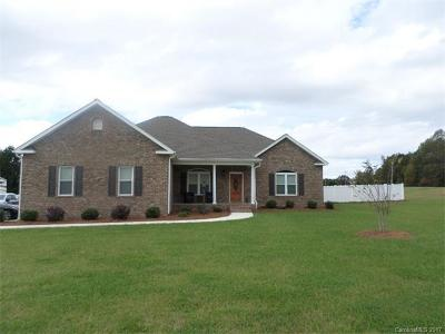 Statesville NC Single Family Home For Sale: $260,000