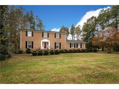 Monroe Single Family Home For Sale: 1700 Lakeview Drive