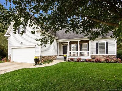 The Gates Single Family Home Under Contract-Show: 7430 Mountain Ridge Drive