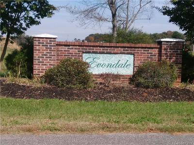 Residential Lots & Land For Sale: Evondale Road