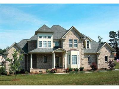 Statesville Single Family Home For Sale: 115 Shadow Ridge Court