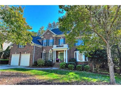 Providence Plantation Single Family Home For Sale: 2323 Bonnie Butler Way