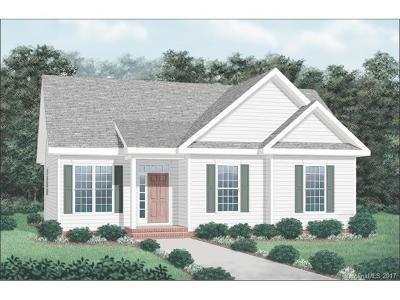 Richburg Single Family Home For Sale: Mountain Gap Road #L-20 PH