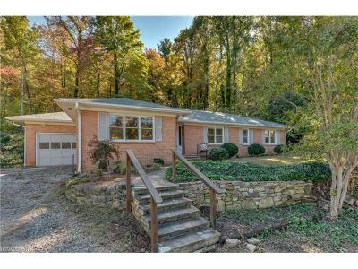 Tryon Single Family Home For Sale: 364 Harmon Field Road