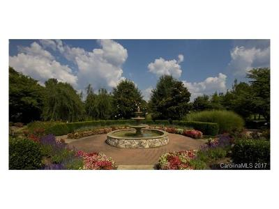 Davidson Residential Lots & Land For Sale: 17509 Gillican Overlook #114