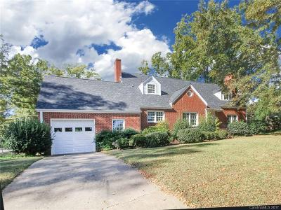 Davidson Single Family Home Under Contract-Show: 420 South Street
