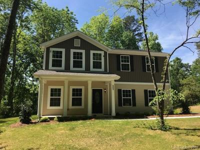 Monroe Single Family Home For Sale: 121 Forest Hills Drive