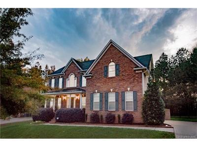 Gastonia Single Family Home For Sale: 2519 Cherry Bark Oak Court