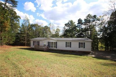 Mount Pleasant Single Family Home Under Contract-Show: 10200 Fink Road