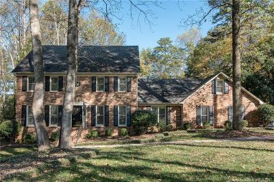 Providence Plantation Single Family Home Under Contract-Show: 2405 Cross Country Road