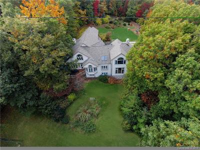 Fairview Single Family Home For Sale: 488 Lambeth Walk