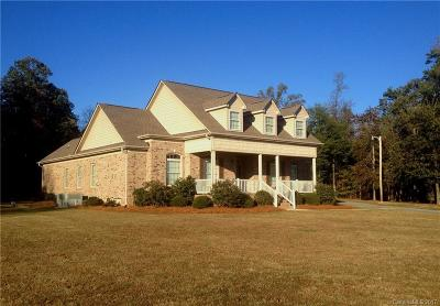 Monroe Single Family Home Under Contract-Show: 4741 Sugar And Wine Road
