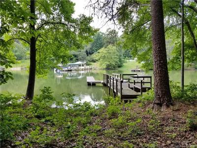 Sherrills Ford Residential Lots & Land For Sale: 3631 Chevlot Hills Road