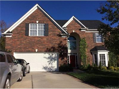 Concord Single Family Home For Sale: 9528 Muir Court