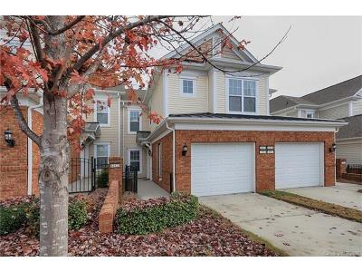 Indian Land Condo/Townhouse For Sale: 44424 Oriole Drive #201