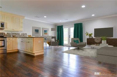 Cotswold Single Family Home For Sale: 800 McAlway Road
