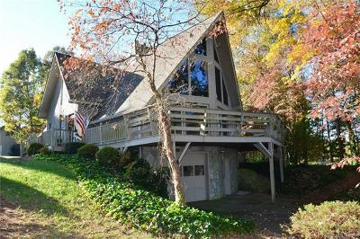 Troutman Single Family Home Under Contract-Show: 121 Shady Cove Road