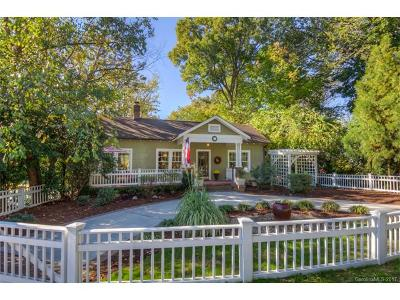 Charlotte Single Family Home For Sale: 1214 Ordermore Avenue