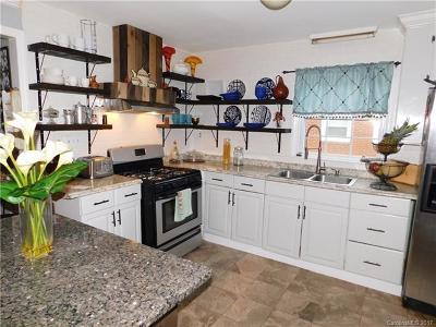 Single Family Home For Sale: 4838 Keats Avenue