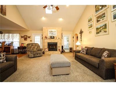 Statesville Single Family Home For Sale: 294 Gilbert Road