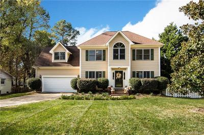 Cotswold Single Family Home For Sale: 4536 Castleton Road