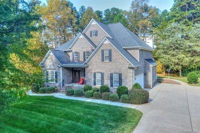 Mooresville Single Family Home For Sale: 106 Jade Spring Court