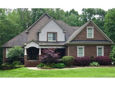 Rowan County Single Family Home For Sale: 1106 Lauren Oaks Drive #4