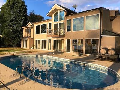 Denver Single Family Home For Sale: 3791 Burton Lane