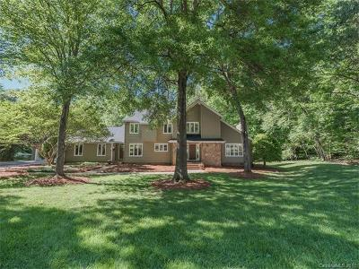 Charlotte Single Family Home For Sale: 3150 Ingelow Lane