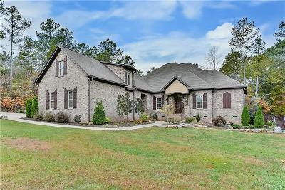 Fort Mill Single Family Home For Sale: 2016 Sugar Pond Court #14