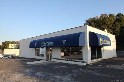 Wadesboro NC Commercial Lease For Lease: $265,000