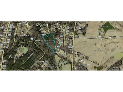 Residential Lots & Land For Auction: Ellison Circle #1