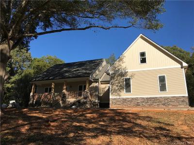 Mount Pleasant Single Family Home For Sale: 1170 Mt Pleasant Road N