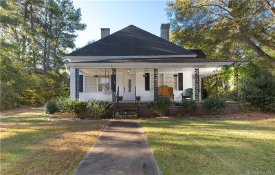 Clover Single Family Home For Sale: 1089 W Old Limestone Road