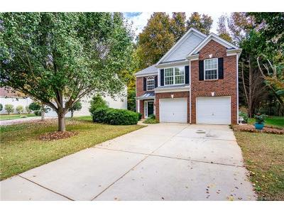 Indian Land Single Family Home For Sale: 1413 Deer Forest Drive