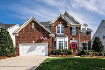 Waxhaw Single Family Home Under Contract-Show: 9017 Tintinhull Lane #335