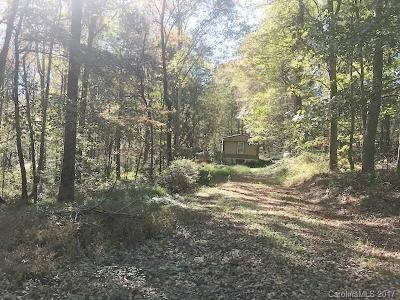 Cleveland NC Residential Lots & Land For Sale: $42,000