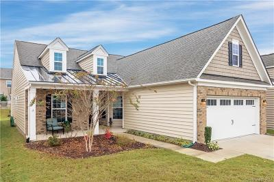 Waxhaw Single Family Home Under Contract-Show: 1529 Deer Meadows Drive #722