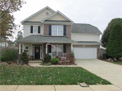 Monroe Single Family Home For Sale: 1116 Wind Chime Court