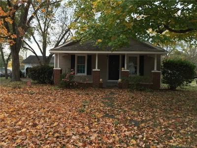 Kannapolis Single Family Home For Sale: 1220 E 1st Street