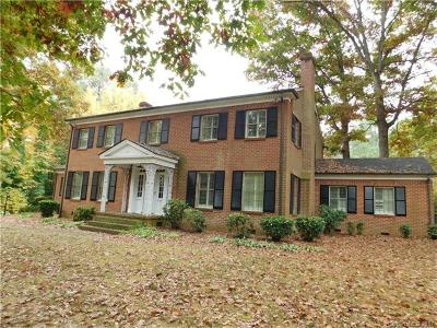 Kannapolis Single Family Home Under Contract-Show: 201 N Cannon Boulevard
