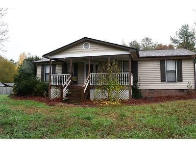 Clover Single Family Home For Sale: 1092 Birchwood Drive