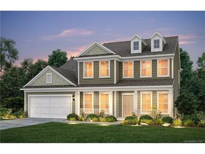 Huntersville Single Family Home For Sale: 11931 The Ramble Drive #191