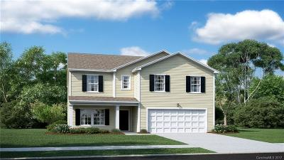 Charlotte NC Single Family Home For Sale: $280,860