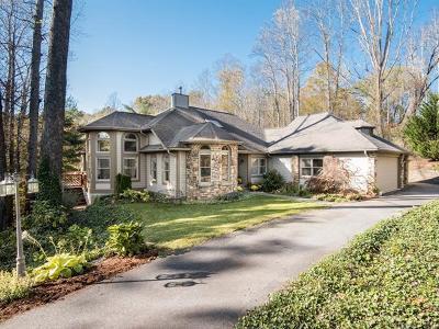 Fairview Single Family Home For Sale: 114 Blackberry Lane
